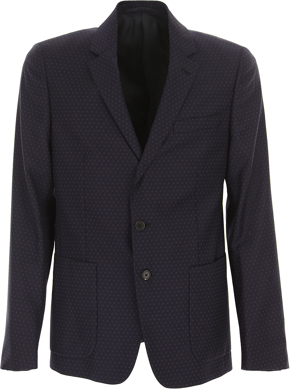 Abbigliamento Uomo Prada, Codice Articolo: ugt542-j5n-f0124