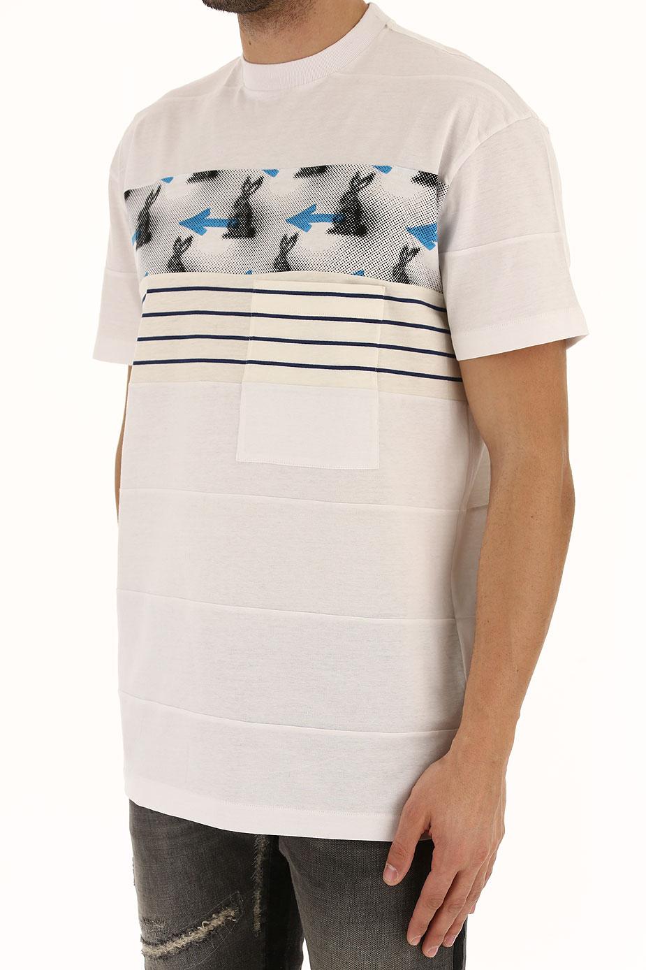 Abbigliamento Uomo Prada, Codice Articolo: ujn320-1k91-f0013
