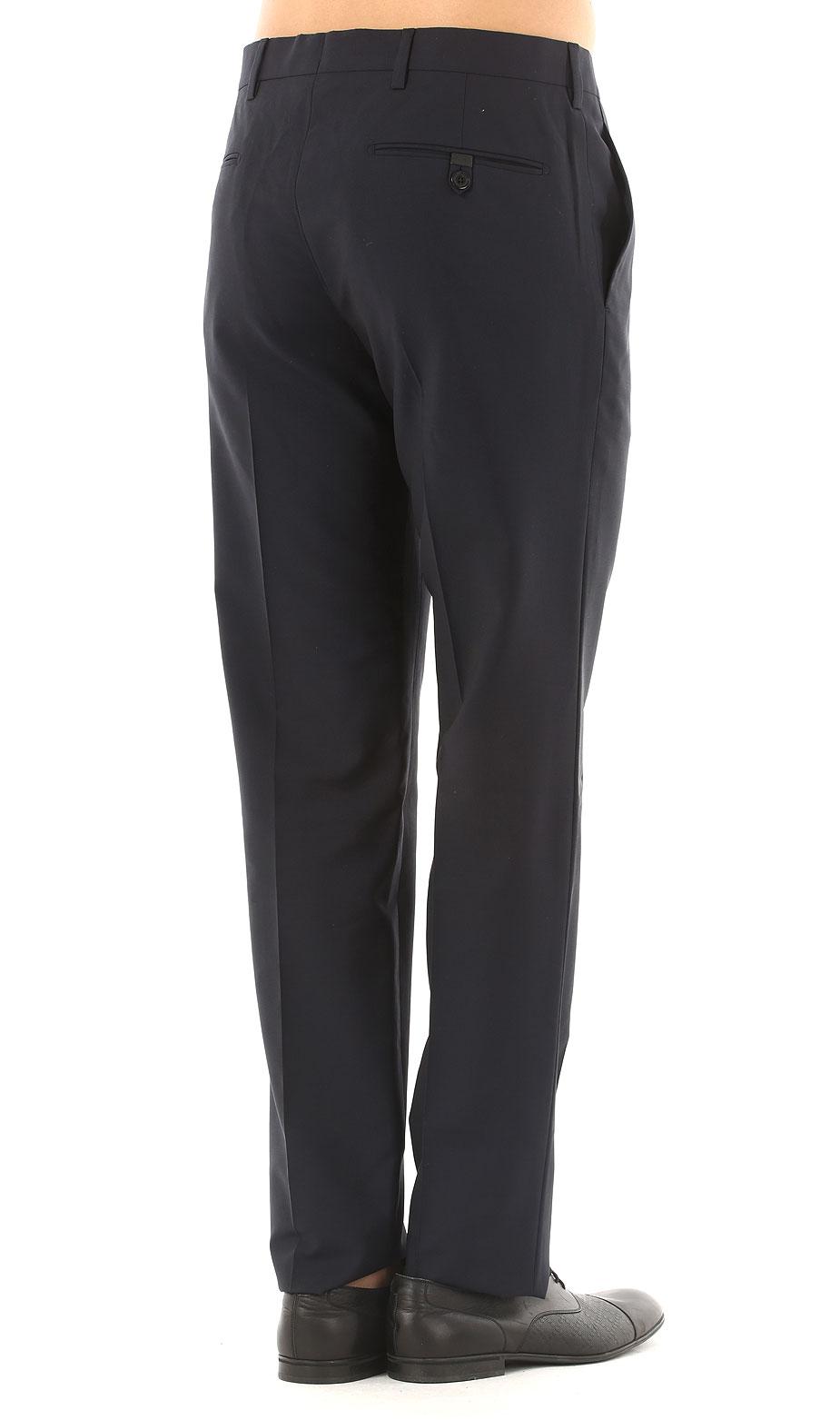 Abbigliamento Uomo Prada Codice Articolo Upa841-d39-f0008