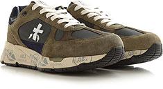 Premiata Chaussures Homme