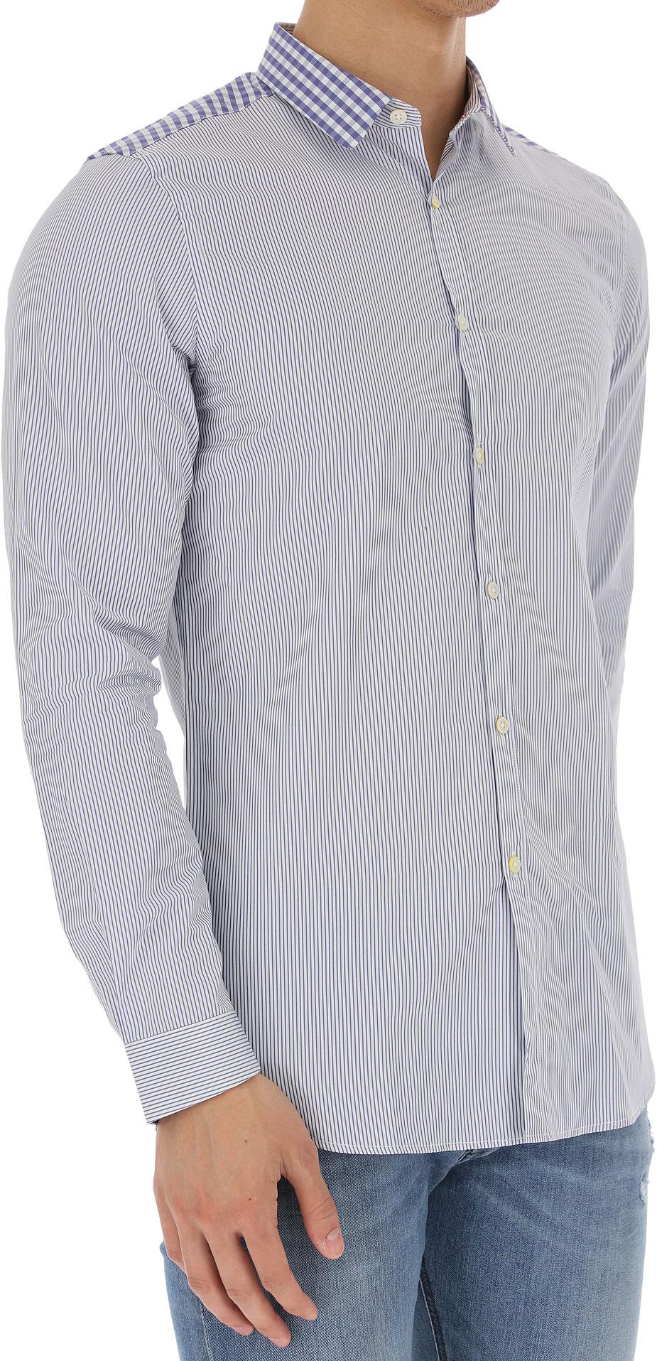 Abbigliamento Uomo Paul Smith, Codice Articolo: pdxc-008l-160
