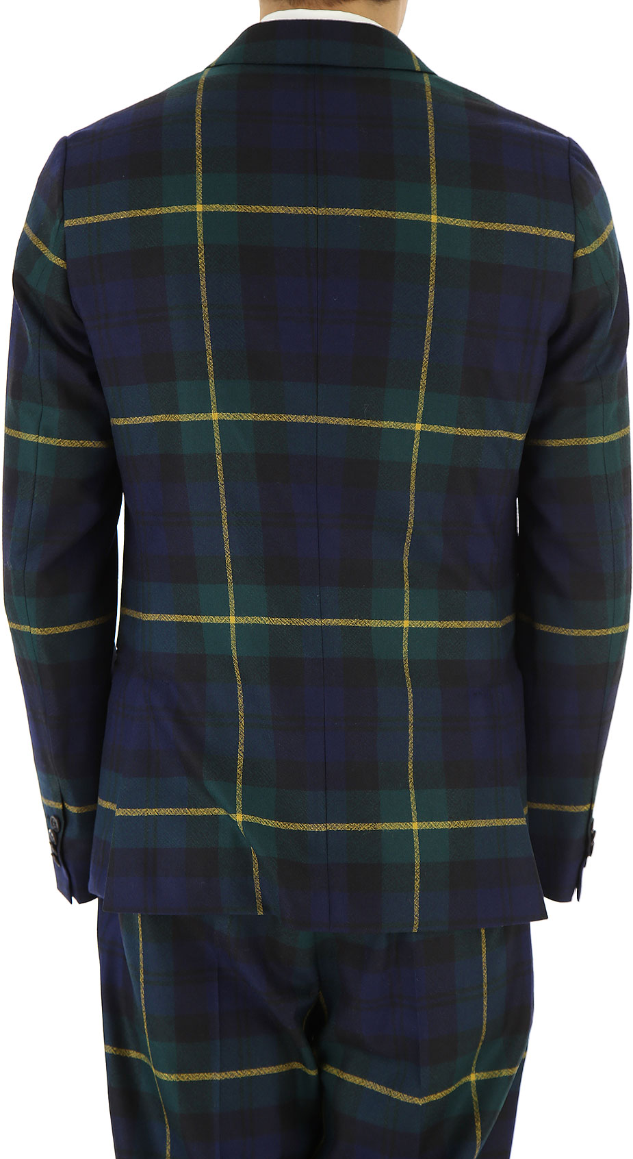 Abbigliamento Uomo Paul Smith, Codice Articolo: ptxc-1599-a62