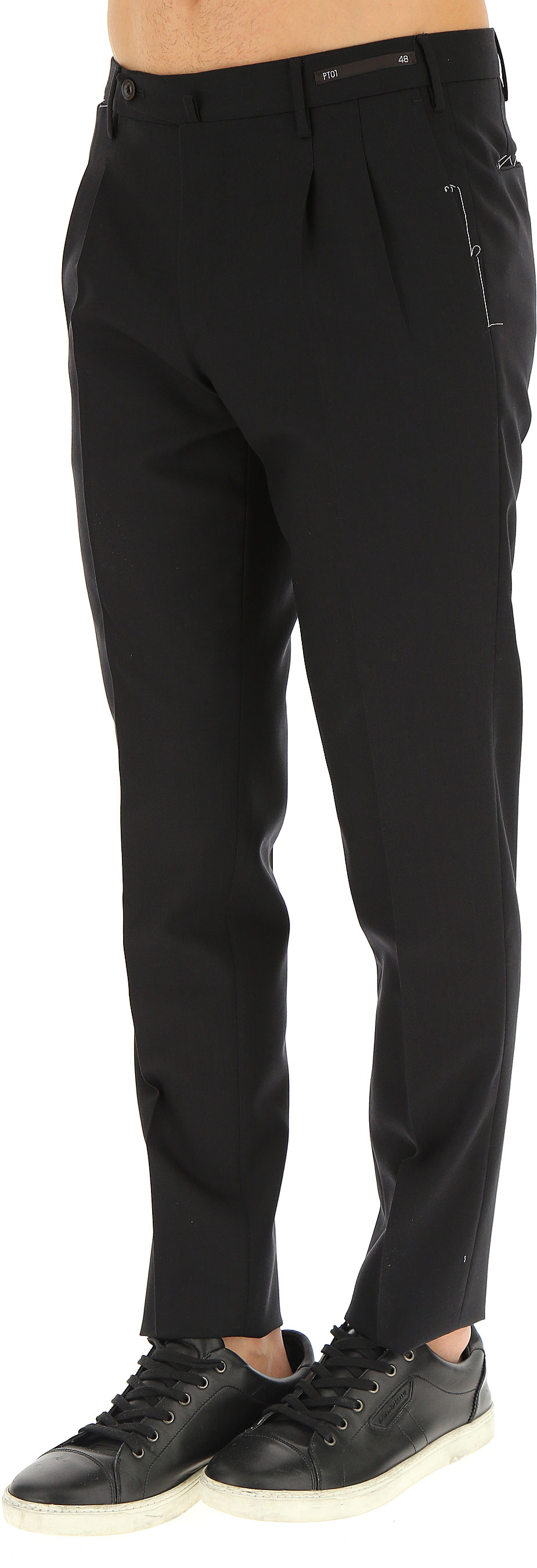 Abbigliamento Uomo Pt01 Codice Articolo Mz22-0990-
