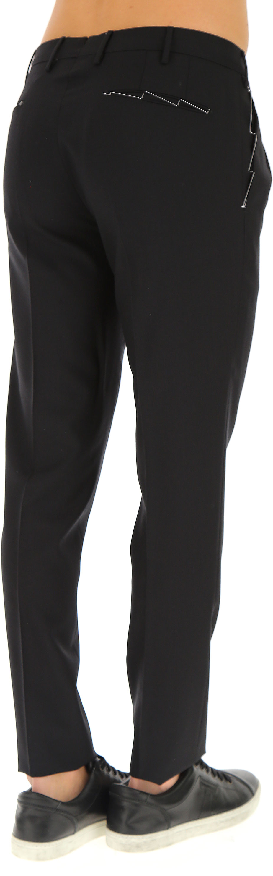 Abbigliamento Uomo PT01, Codice Articolo: mz22-0990-