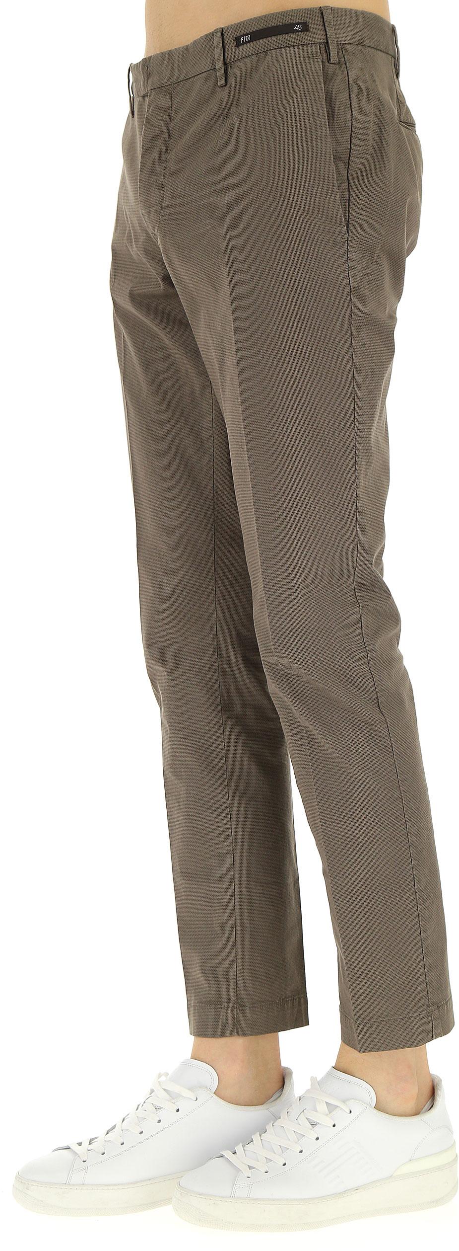 Abbigliamento Uomo PT01, Codice Articolo: nt82-0120-