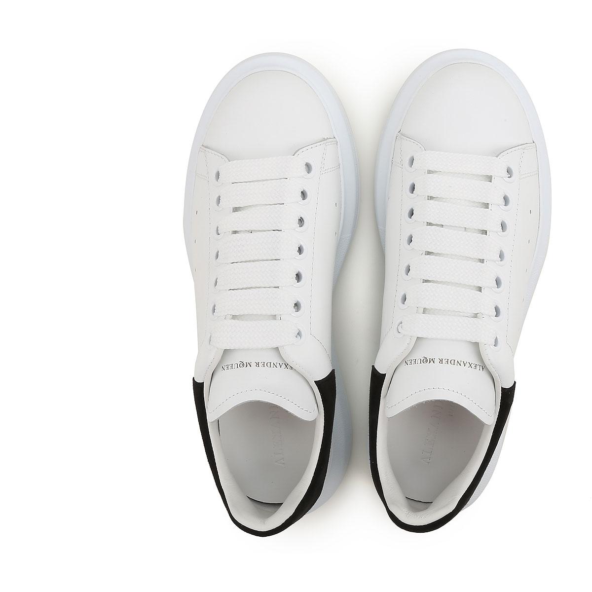alexander mcqueen womens shoes