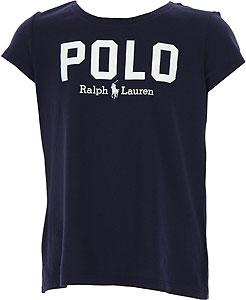 Ralph Lauren Girls Clothing