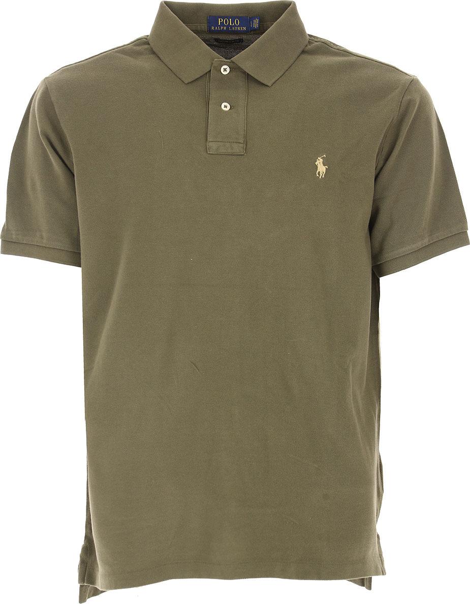 Abbigliamento Uomo Ralph Lauren, Codice Articolo: 710670136-036-