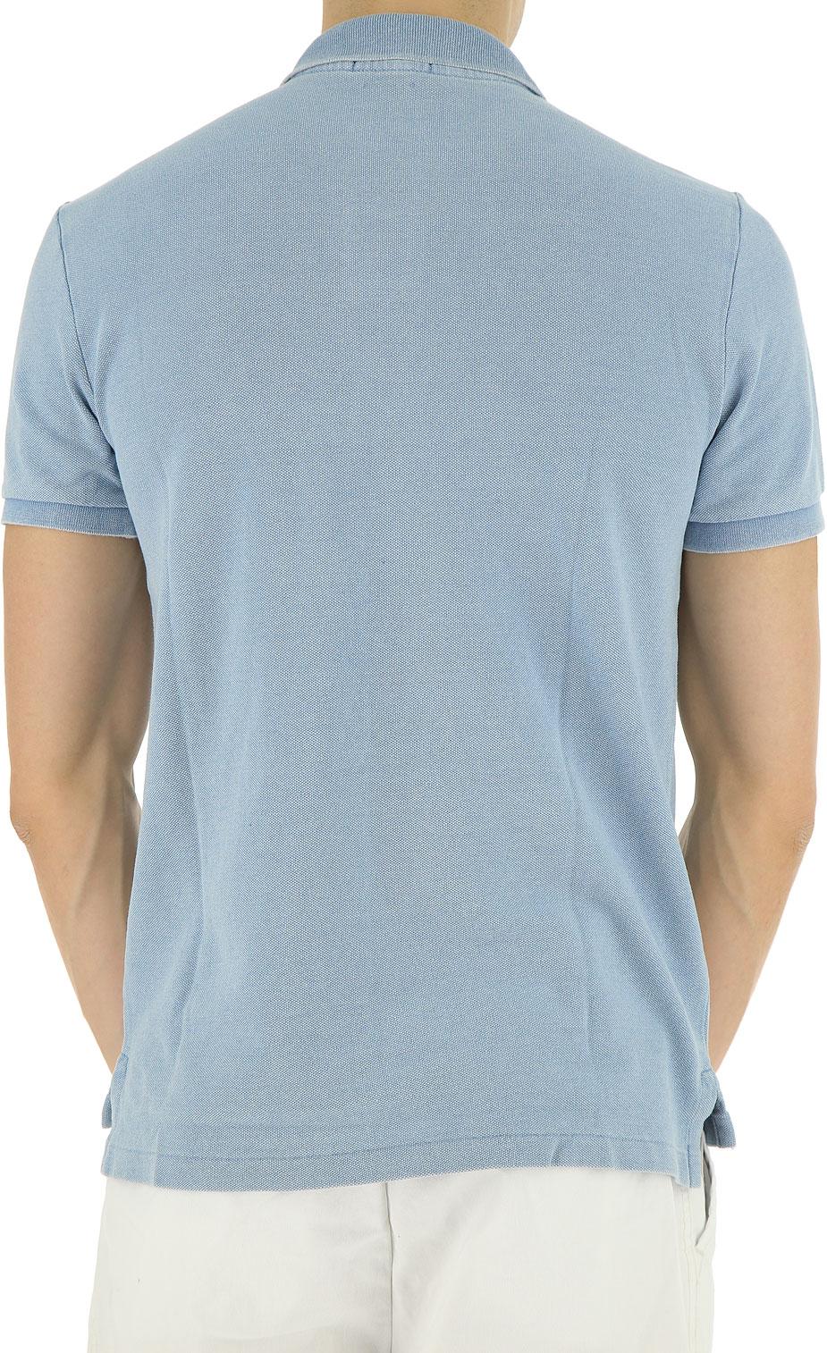 Abbigliamento Uomo Ralph Lauren, Codice Articolo: 710670136-039-