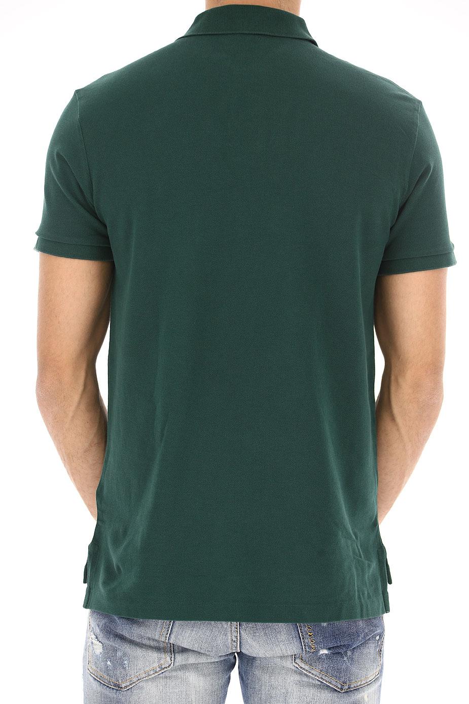 Abbigliamento Uomo Ralph Lauren, Codice Articolo: 710670141003--
