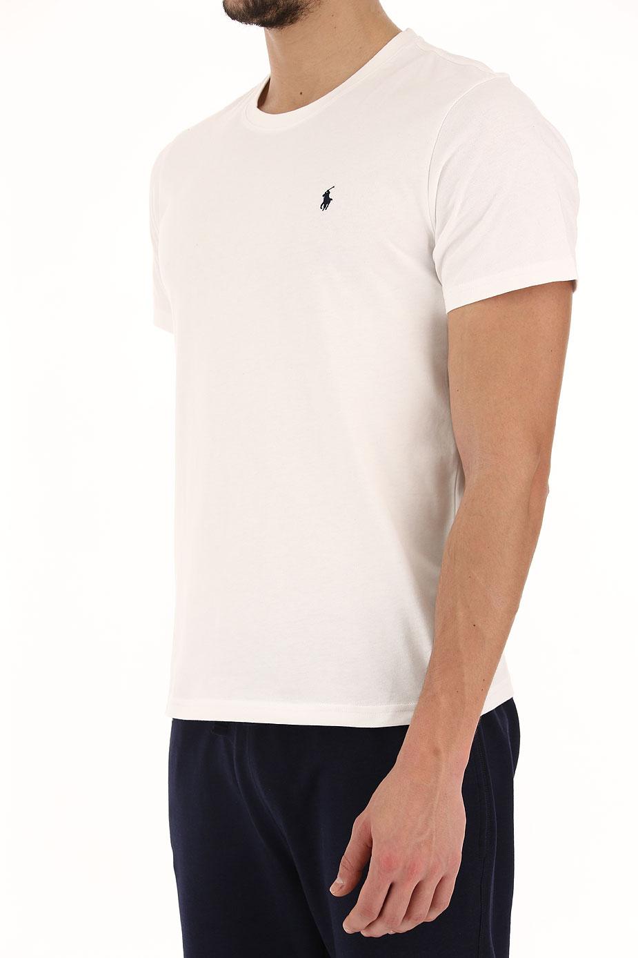 Abbigliamento Uomo Ralph Lauren, Codice Articolo: 714513500001--