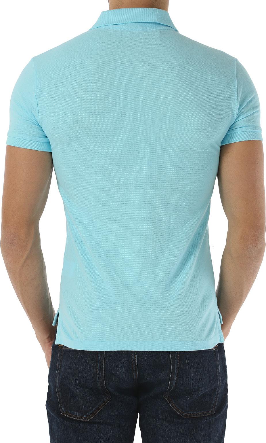 Abbigliamento Uomo Ralph Lauren, Codice Articolo: a12kaa10-c8312-b44j0