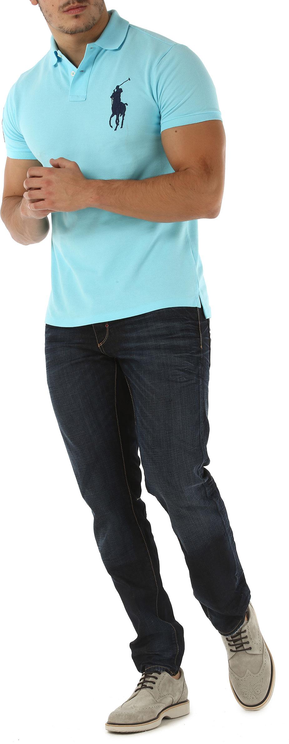 Abbigliamento Uomo Ralph Lauren, Codice Articolo: a12kaa26-c8312-a498c