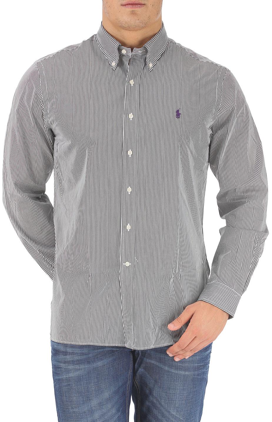 Abbigliamento Uomo Ralph Lauren, Codice Articolo: wzz02cyy07-c0zz1-