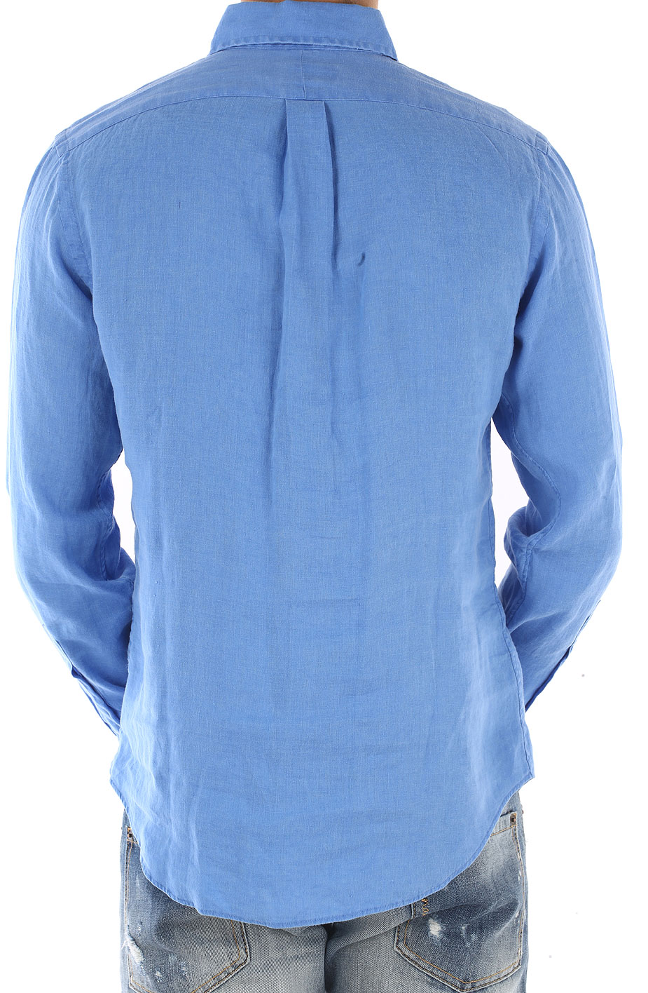 Abbigliamento Uomo Ralph Lauren, Codice Articolo: xz7hsxy7gn-xw777-
