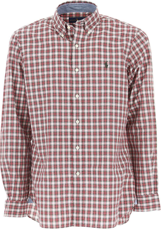 Abbigliamento Uomo Ralph Lauren, Codice Articolo: xzf82-xyf7z-xwfbh
