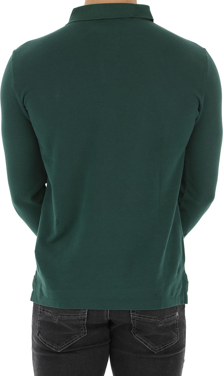 Abbigliamento Uomo Ralph Lauren, Codice Articolo: xzfx9-xyfw0-xwggn