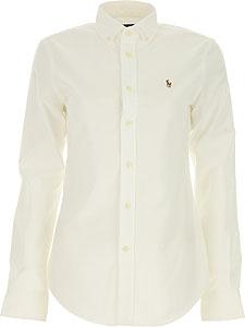 Ralph Lauren Damenbekleidung