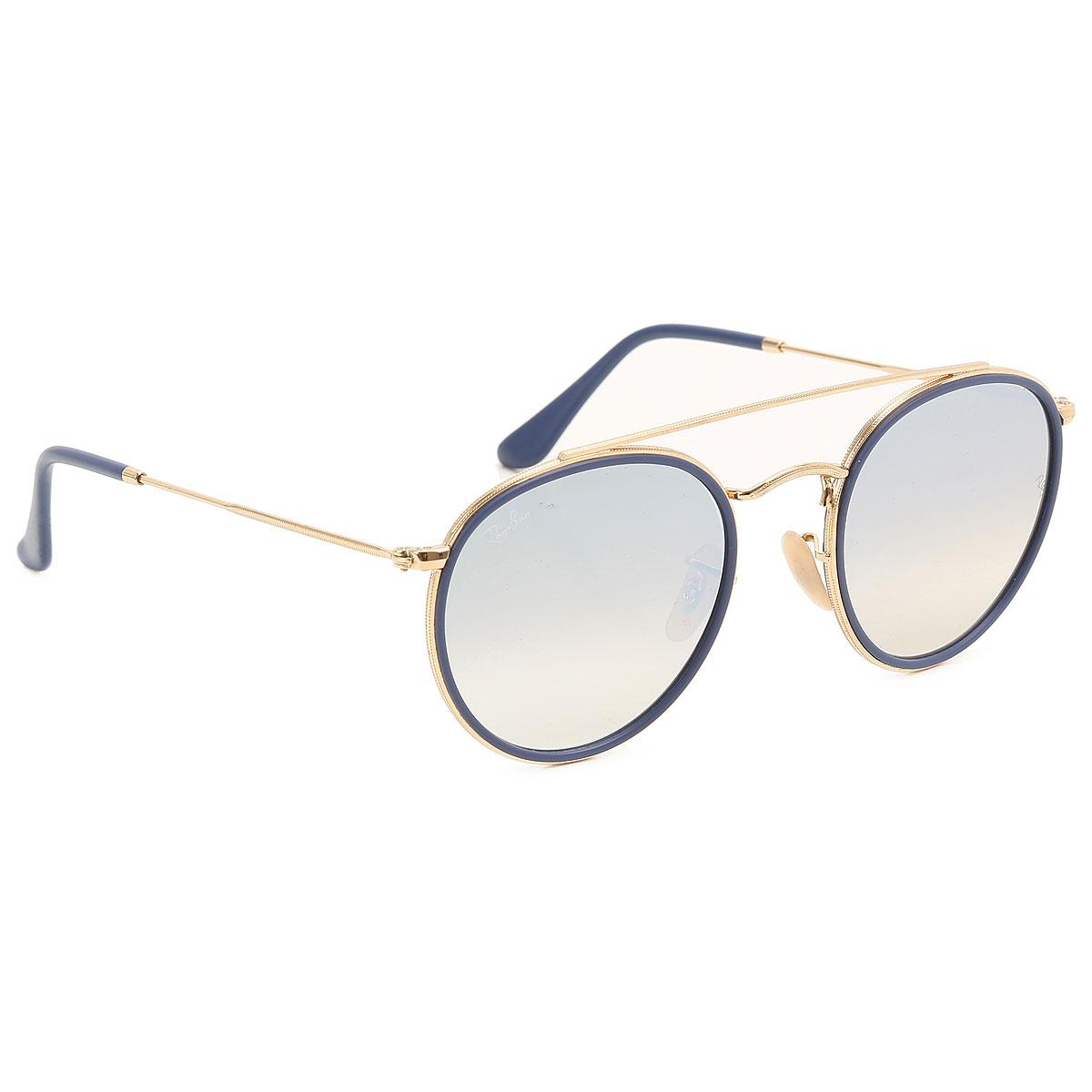 Gafas y Lentes de Sol Ray Ban, Detalle Modelo: rb3647n-001-9u