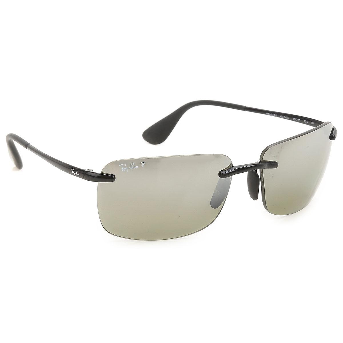Gafas y Lentes de Sol Ray Ban, Detalle Modelo: rb4255-601-5j