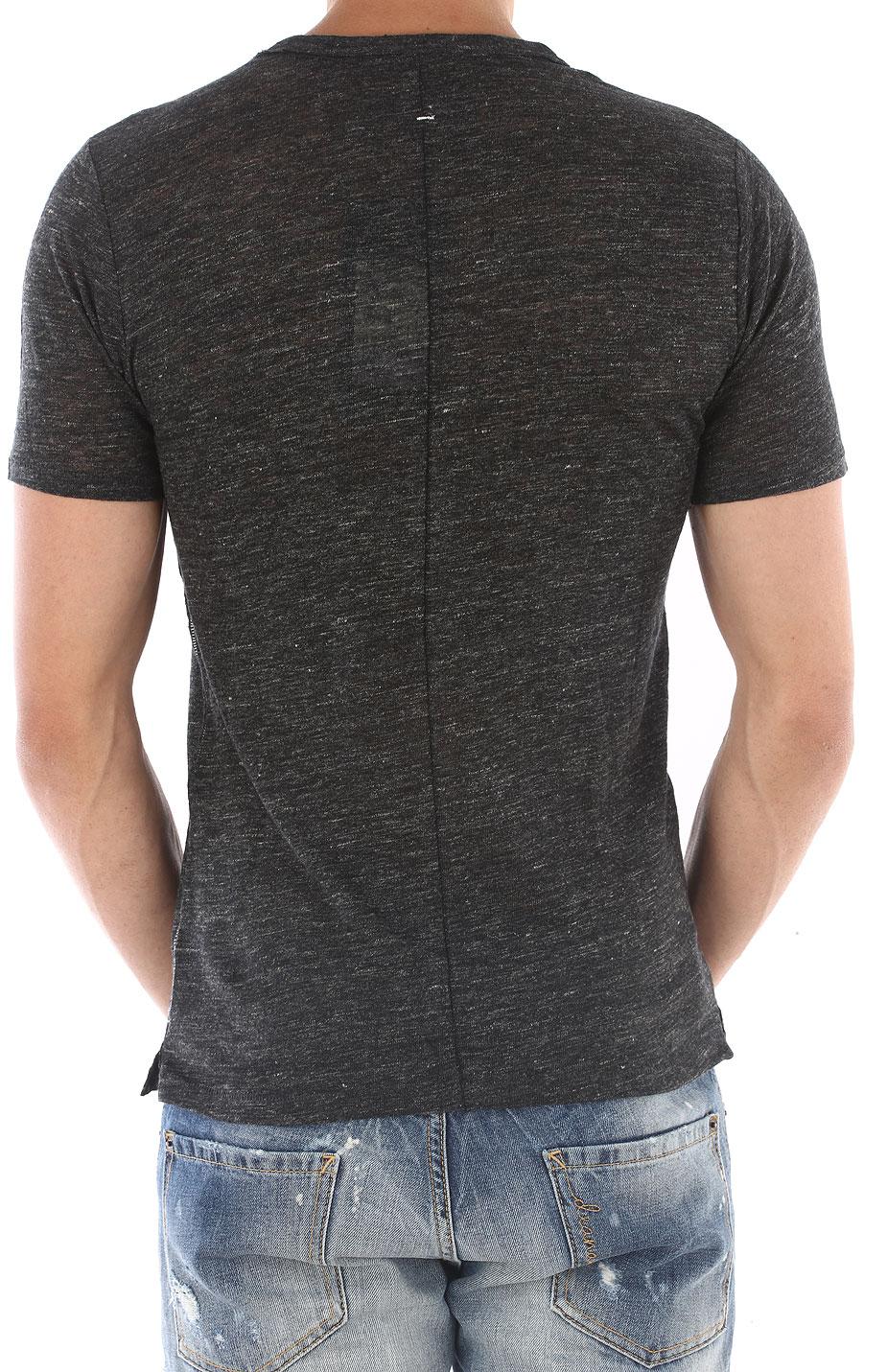Abbigliamento Uomo Rag & Bone Jean , Codice Articolo: m266t24jv-charcoal-