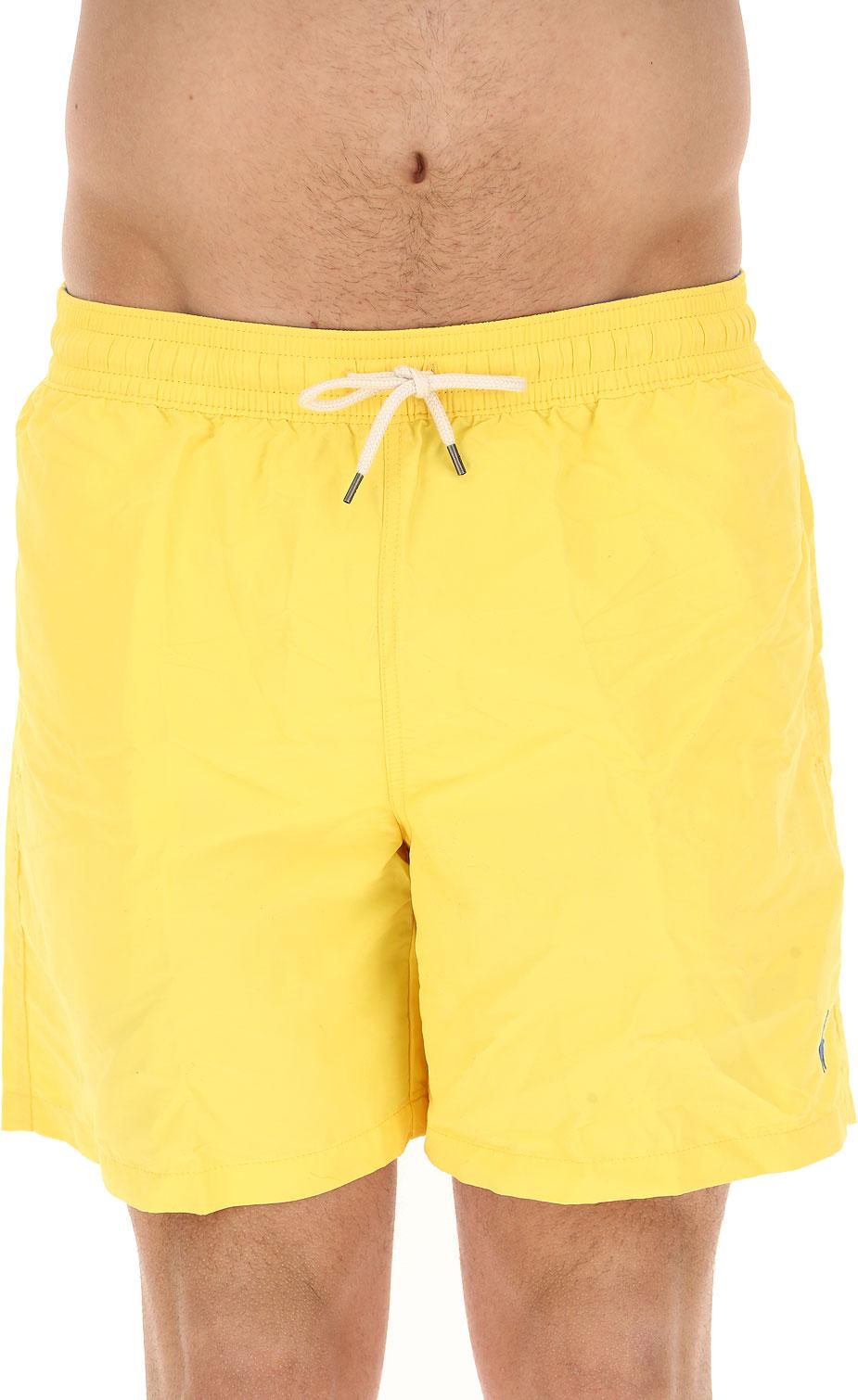 Moda Mare Uomo Ralph Lauren, Codice Articolo: 710683997-011-