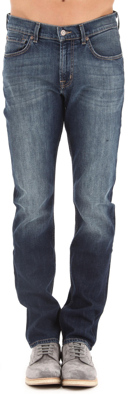 Abbigliamento Uomo Seven For All Mankind, Codice Articolo: smsr450mw-40s514-