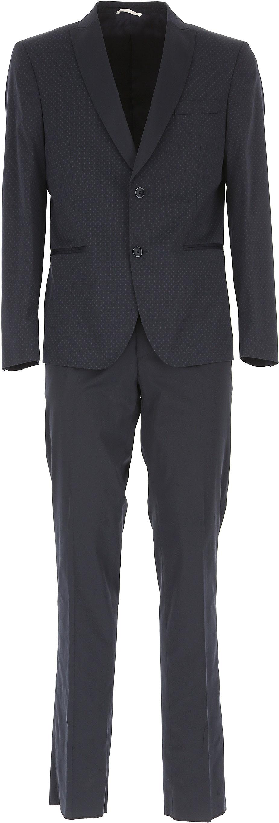 Abbigliamento Uomo Simbols , Codice Articolo: a10860u-t4189-080