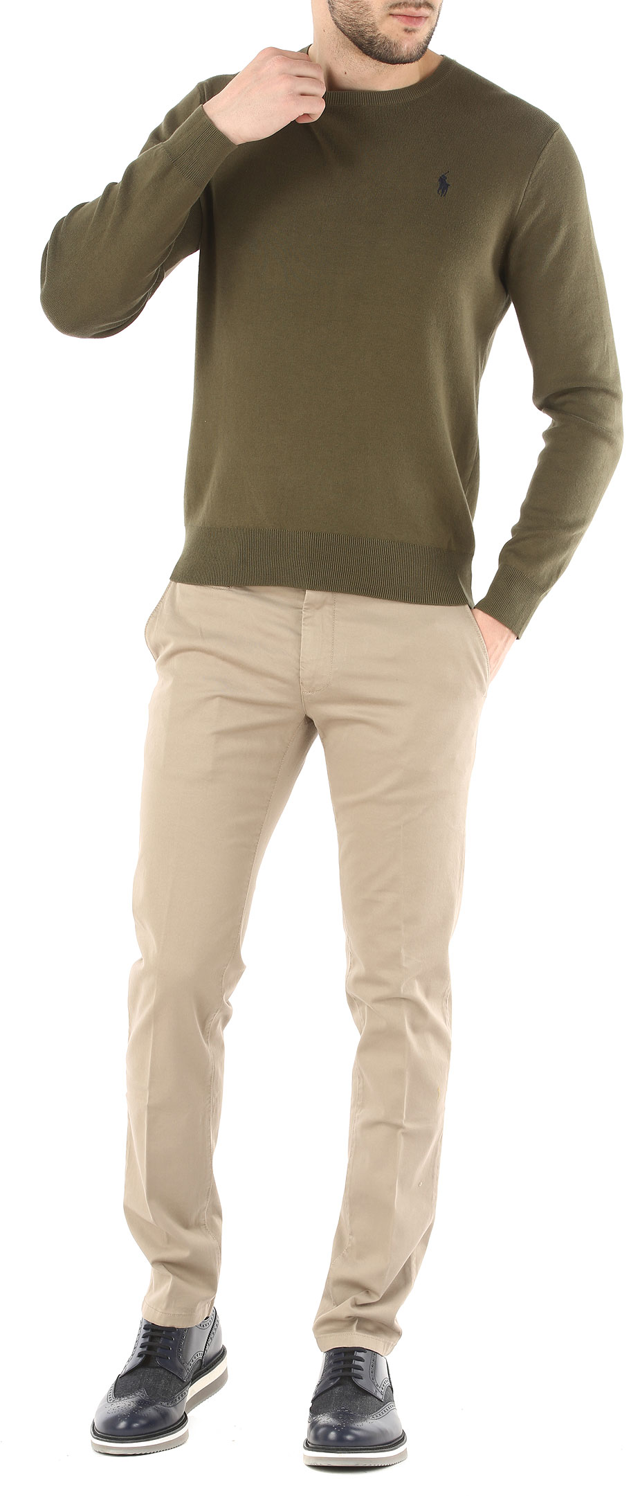 Abbigliamento Uomo Siviglia, Codice Articolo: b1g2-s001-1236