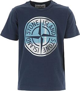 Stone Island Mode Enfants pour Garçons