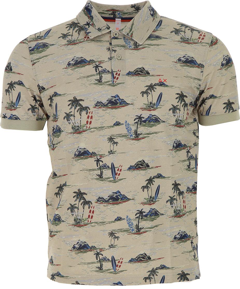 Abbigliamento Uomo Sun68, Codice Articolo: a18126-16-