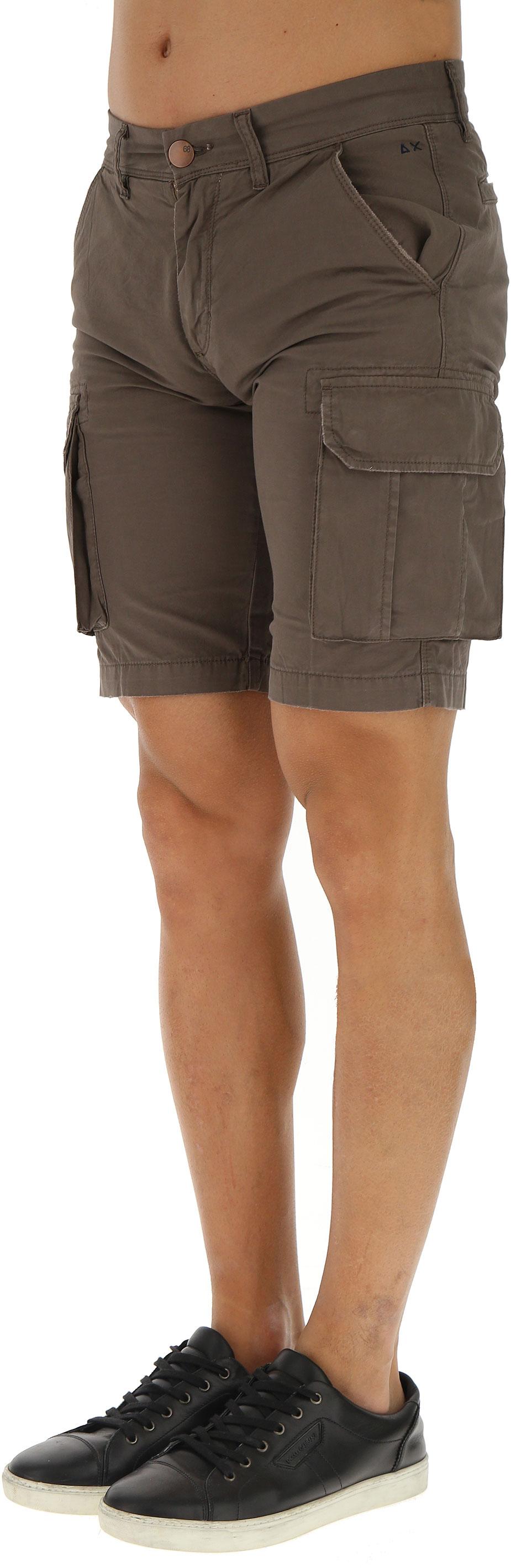 Abbigliamento Uomo Sun68, Codice Articolo: b18106-52-
