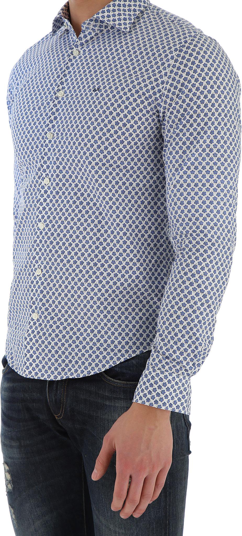 Abbigliamento Uomo Sun68, Codice Articolo: s18112-0156-