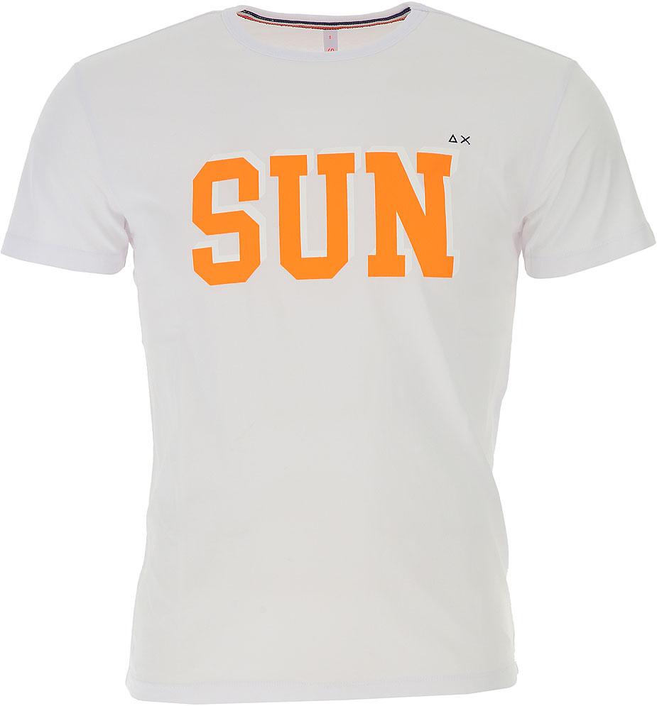 Abbigliamento Uomo Sun68, Codice Articolo: t18103-0164-