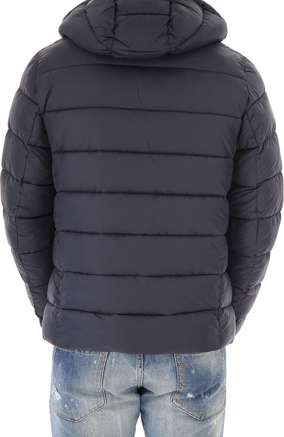 Abbigliamento Uomo Save the Duck, Codice Articolo: d3556m-giga5-00146