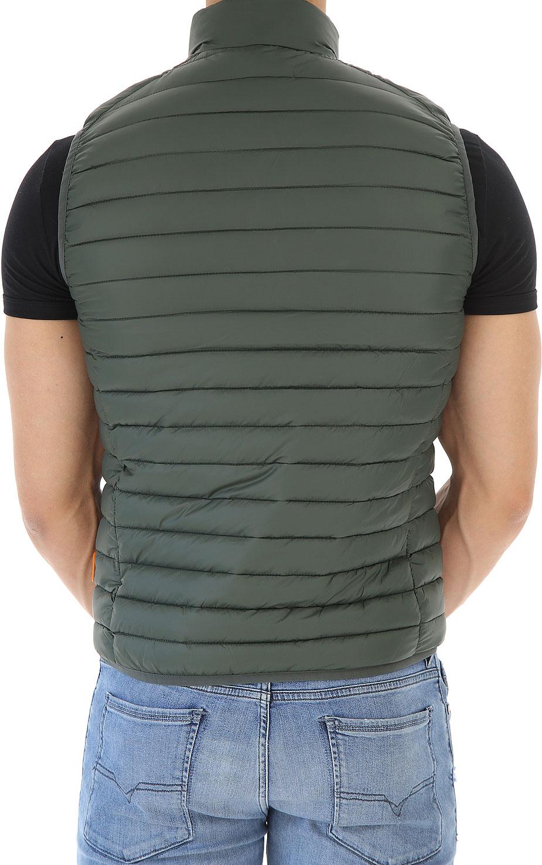 Abbigliamento Uomo Save the Duck, Codice Articolo: d8241m-giga6-00113
