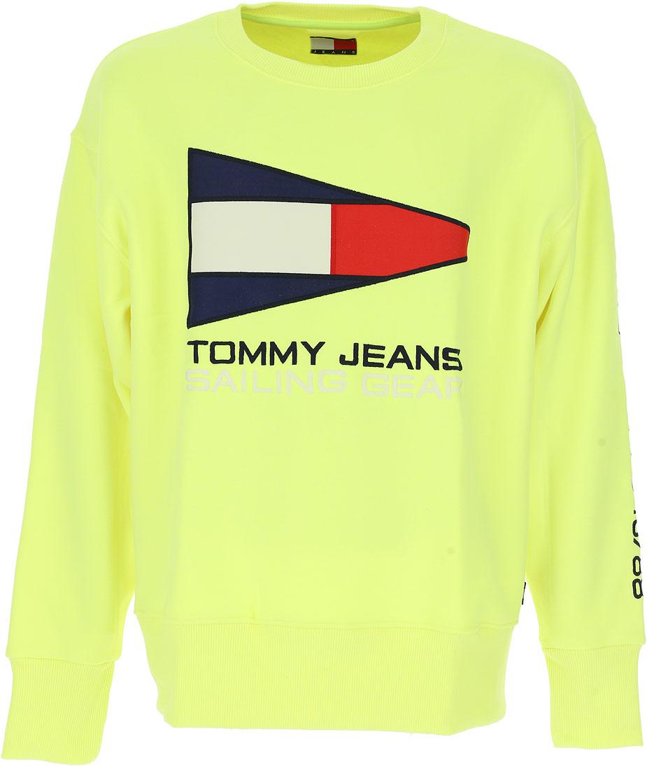 Abbigliamento Uomo Tommy Hilfiger, Codice Articolo: dm0dm04884-010-