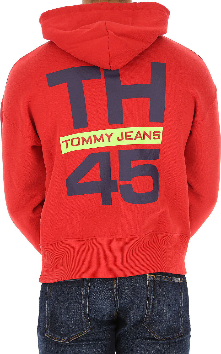 Abbigliamento Uomo Tommy Hilfiger Codice Articolo Dw0dw05391-694-