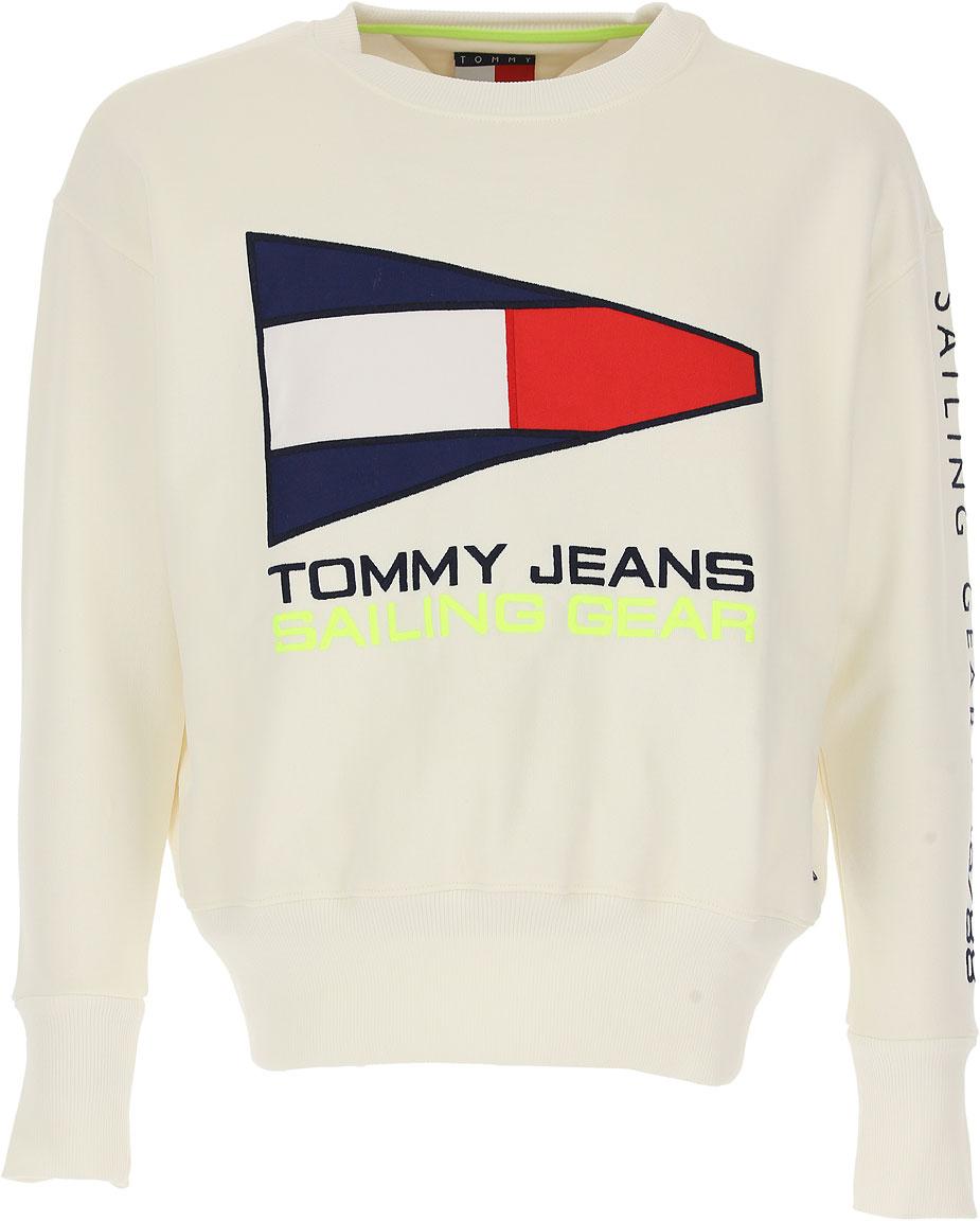 Abbigliamento Uomo Tommy Hilfiger, Codice Articolo: dw0dw05392-113-