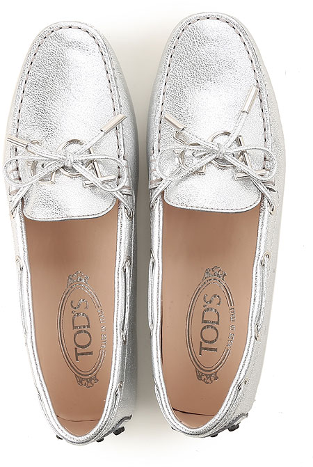 Scarpe Tods Tods Scarpe Donna qwBP74