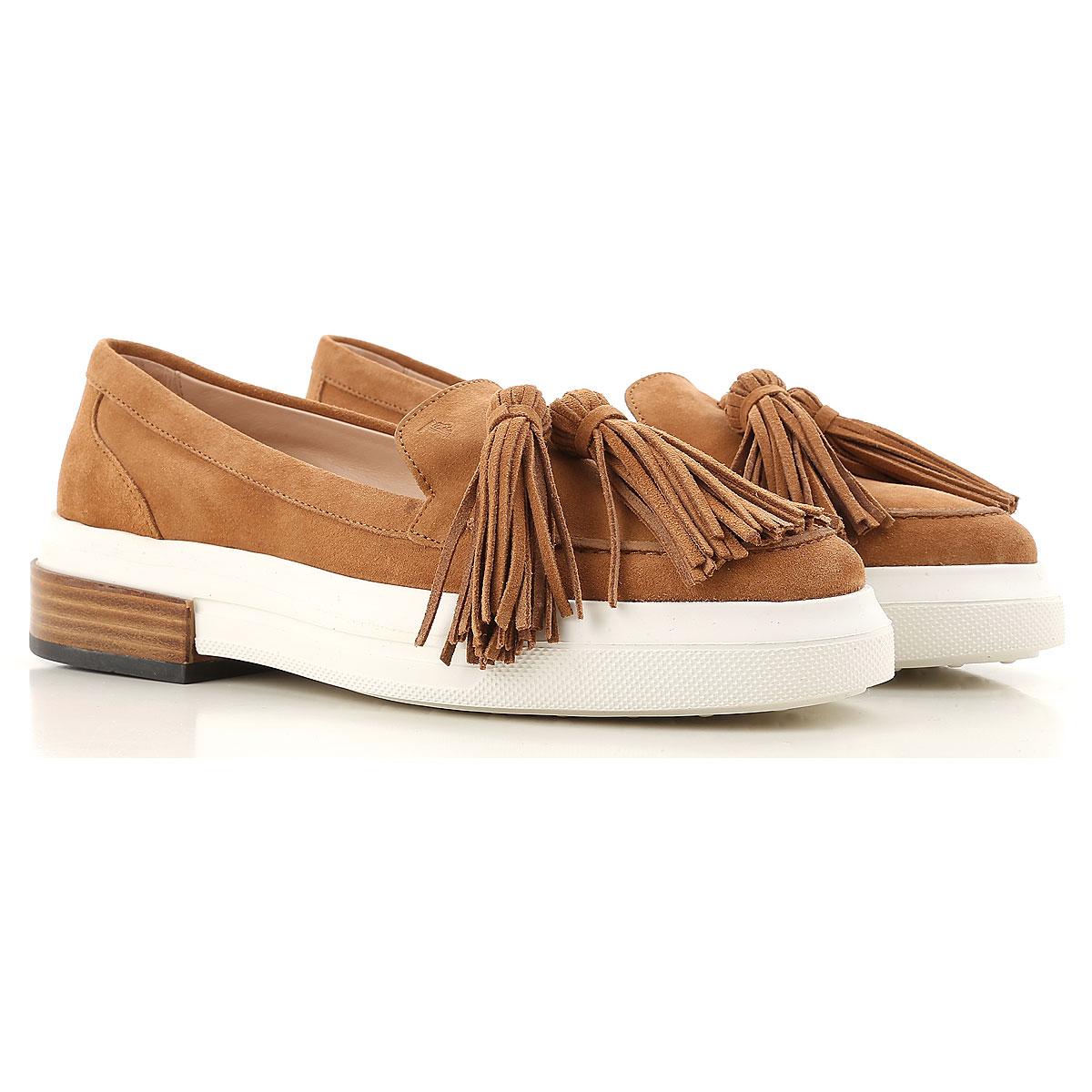 Tods Zapatos de Mujer raffaello-network Cuero YC8lw