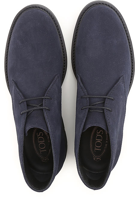 Mens Shoes Tods, Style code