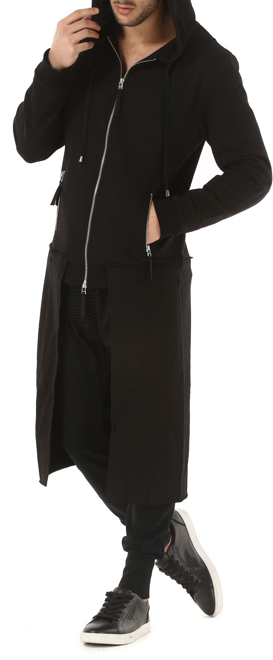 Abbigliamento Uomo Unconditional, Codice Articolo: hc2c-pip2-ner