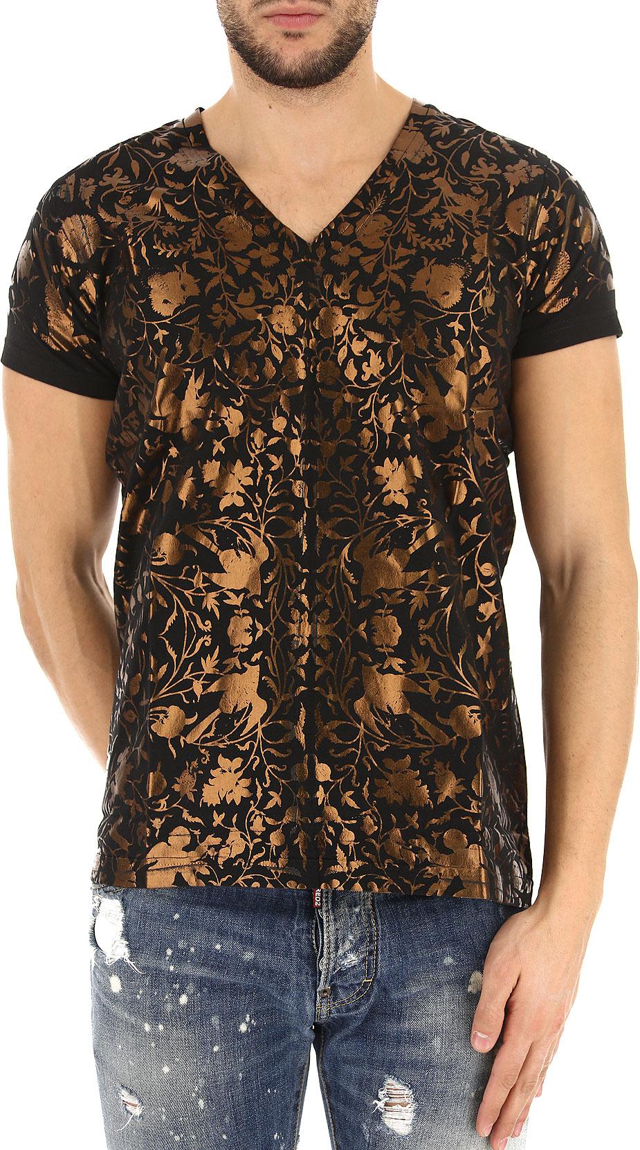 Abbigliamento Uomo Unconditional, Codice Articolo: plc2-p-nero