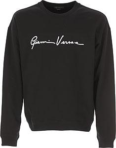 Versace Herrenbekleidung
