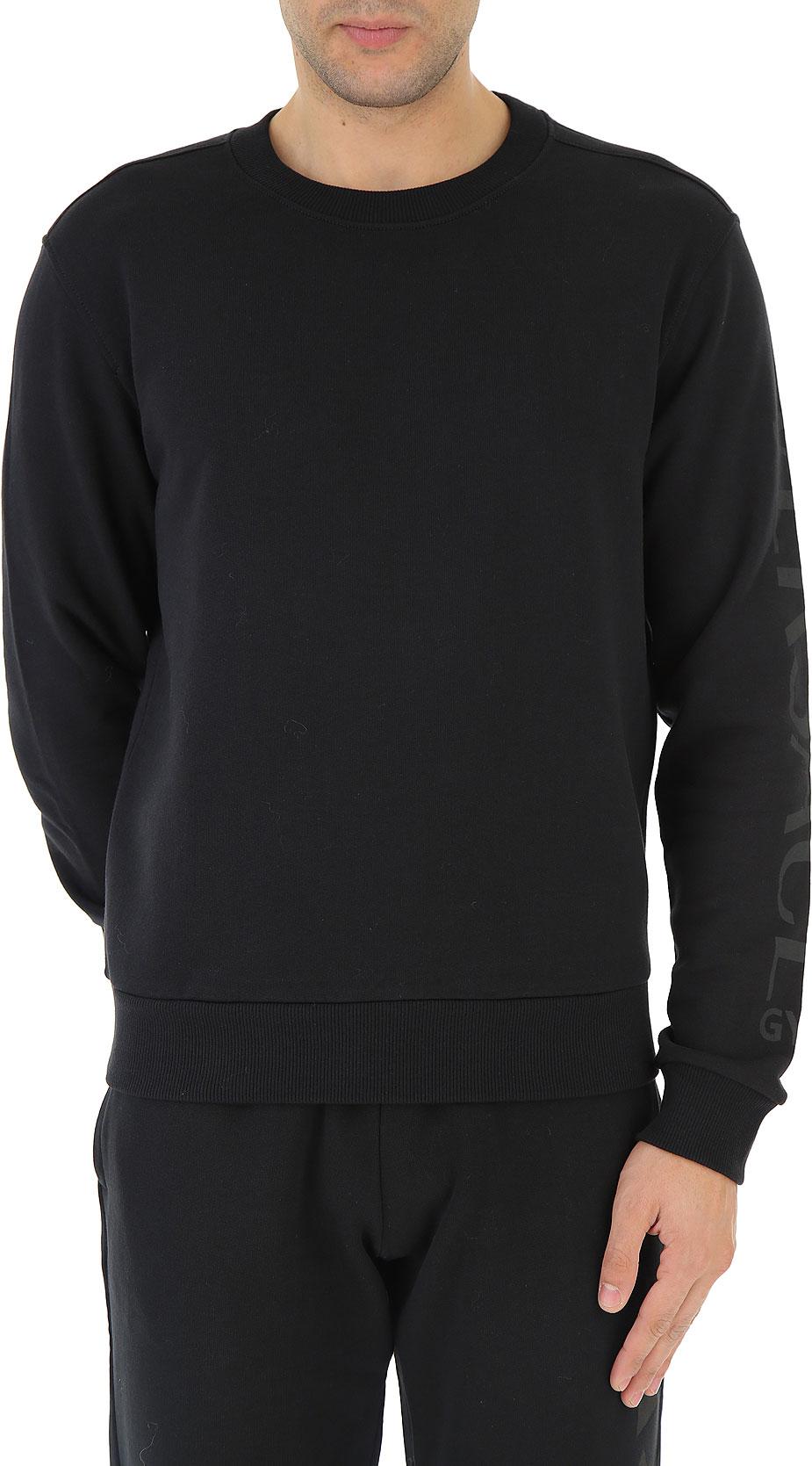 Abbigliamento Uomo Versace, Codice Articolo: auu13009-ac00231-a008