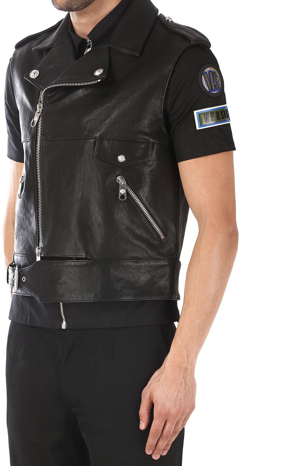 Codice Abbigliamento Versace Abbigliamento Uomo b1008 bp00237 bu50304 Uomo Articolo Rnxw7w