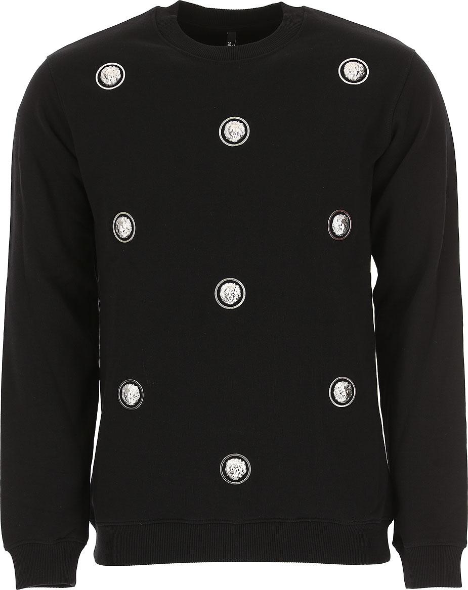 Abbigliamento Uomo Versace, Codice Articolo: bu90281-bj10113-b1008