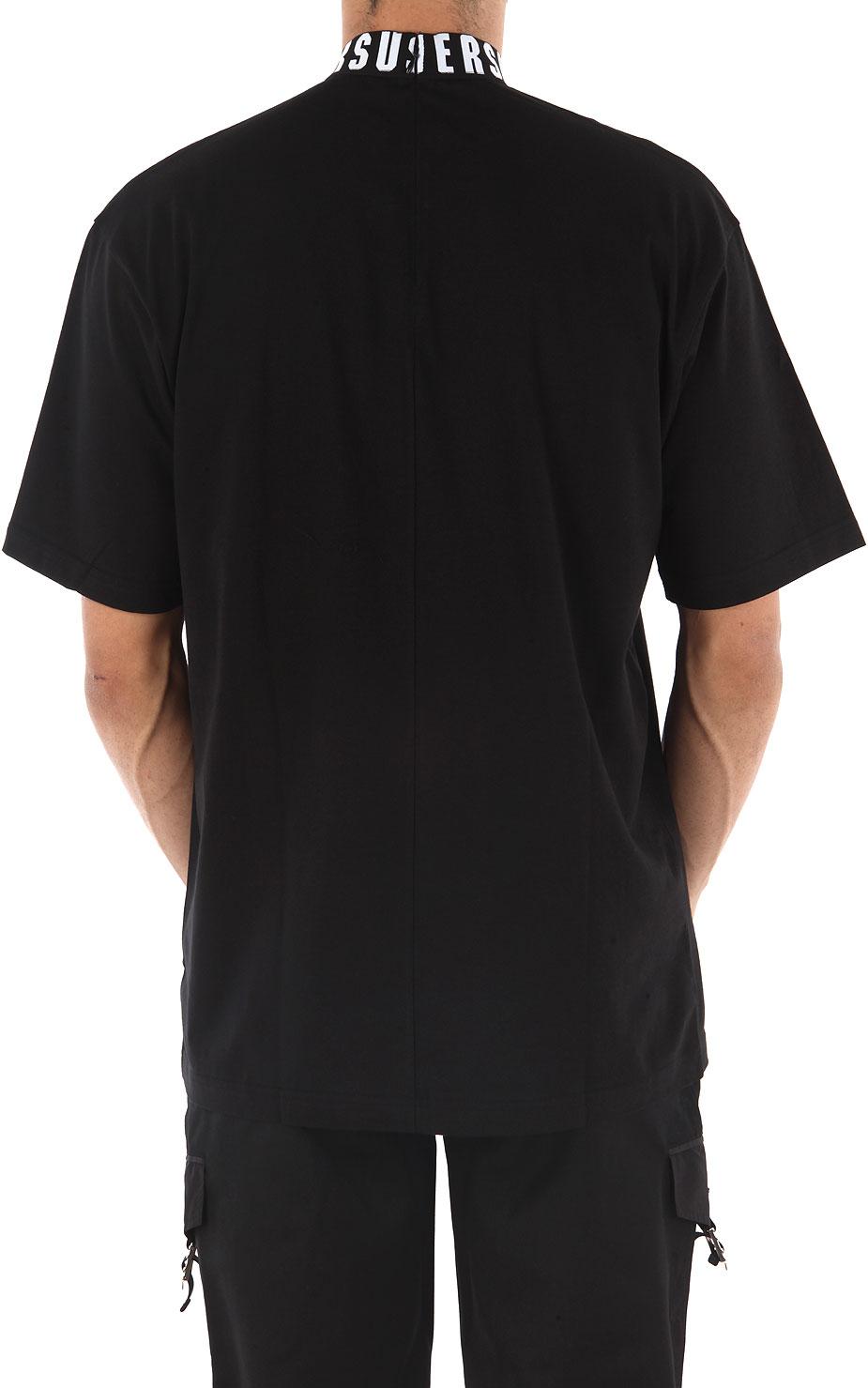 Abbigliamento Uomo Versace Codice Articolo Bu90474-bj1008-b1008