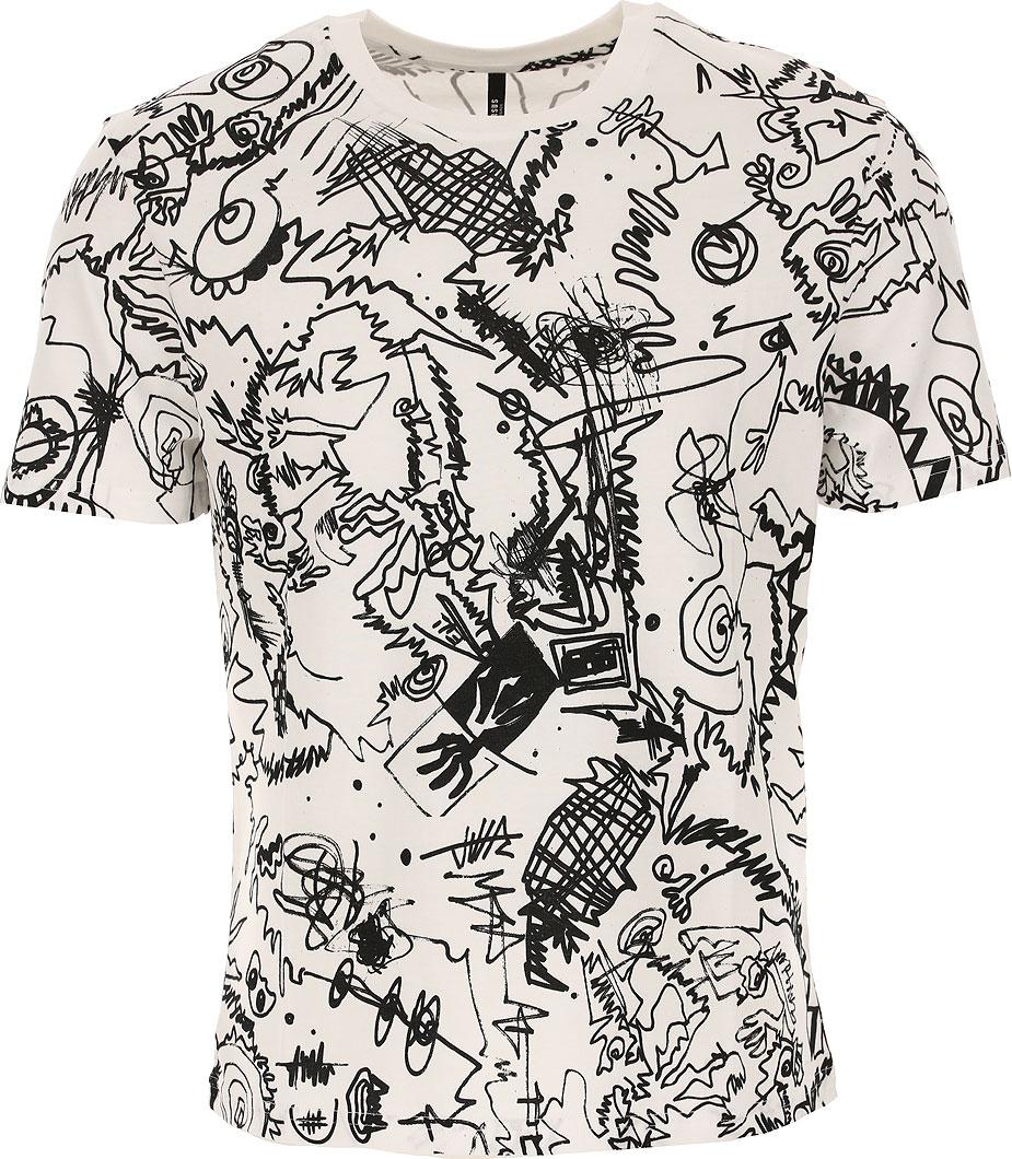 Abbigliamento Uomo Versace, Codice Articolo: bu90512-bj20650-b7001